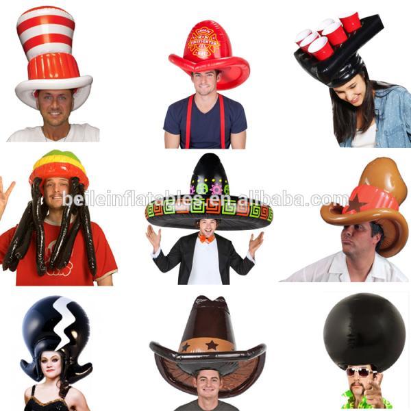 sample hat