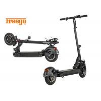 China Dual Brake 10 Wheel Electric Skate Scooter With Brushless Rub Motor Powerful on sale