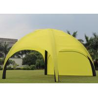 China Inflatable Event Tent Inflatable CampingTents Inflatable Dome Tent Inflatable Marquee on sale