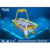 Wholesale Coin Operated Video Arcade Game Machine Air Hockey Table For Sale from china suppliers