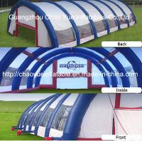 Buy cheap Huge Outdoor Inflatable Archway Sport Tent for event from wholesalers
