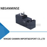 Wholesale NBSANMINSE 23 - Two Position Control Electric Solenoid Mini 15mm Valve NO - Normally Open from china suppliers