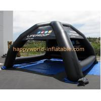 Wholesale inflatable dome tent , giant inflatable dome tent , inflatable garage tent , tent china from china suppliers