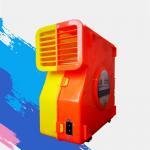 Inflatable Advertising Small Air Blower Fan , Portable Mini Air Blower
