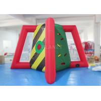 Quality Outside Inflatable Carnival Games Combo 4 In 1 For Kids And Adults for sale