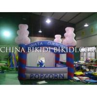 Buy cheap Inflatable Tents Popcorn/Candy Floss Tent from wholesalers