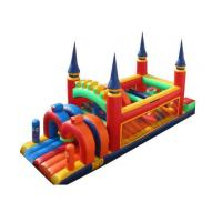 Wholesale Inflatable Obstacle toy from china suppliers