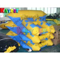 Wholesale Inflatable flying fish boat towable,water sled,water sport game,aqua sport game KBA007 from china suppliers