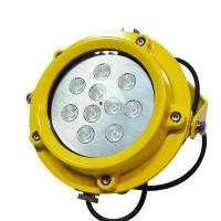 Wholesale Round Aluminium Explosion Proof Led Lighting IP66 For Oil Plant from china suppliers