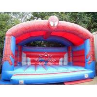 Buy cheap Spiderman Bouncer from wholesalers