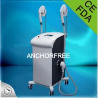 IPL Unwanted Hair Removal Machine  With On - Motion Mode 200000 Shots Each Handles