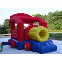 China Kids Commercial Bounce Houses on sale