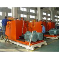 China Independent Hydraulic Pump Station For Mainframe Hydraulic Devices Separability on sale