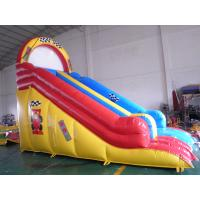 Wholesale Durable Inflatable Slide, Water Slide, Giant Hippo Slide for Sale from china suppliers