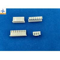 Wholesale 2.5mm pitch Disconnectable Crimp style connectors XH connector Shrouded header type from china suppliers