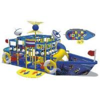 Wholesale Kid′s Playground from china suppliers
