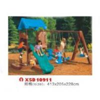 Wholesale Swing Sets & Outside Swing (XSD10911) from china suppliers