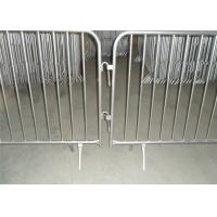 """Wholesale Baku EU games barrier 43""""Hx84.6""""W(1100mmHx2150mmW) Made In China ,Top Fence from china suppliers"""