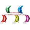 Buy cheap Aluminium Foil Helium Cartoon Mix Ballon Supplier-Moon from wholesalers