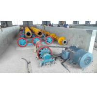 Wholesale Electric Prestressed Concrete Poles / Prestressed Cement Concrete from china suppliers