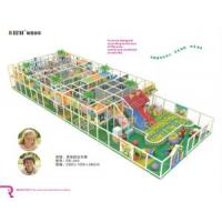 Wholesale Indoor Castle Playground (RS189) from china suppliers
