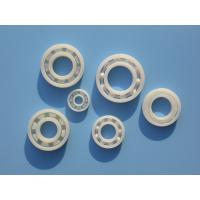 Wholesale HDPE / PP / UPE Plastic Plain Bearings Anti Acid And Anti Alkali from china suppliers
