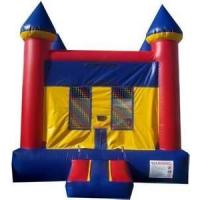 Wholesale Childrens birthday party inflatables bounce houses Combo Jumpers with Slide Rentals  from china suppliers