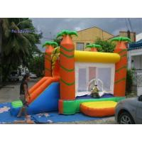 Buy cheap Inflatable Bouncy Castle(Various Designs) from wholesalers