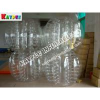 Wholesale Bubble football ,buddy ball,bumper soccer ball,KBUM005 from china suppliers