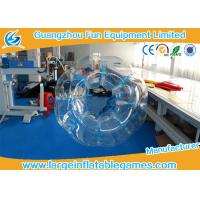 China Inflatable Giga Ball Inflatable Bubble Ball Pour Le Football CE , EN14960 Standard on sale