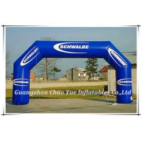 Wholesale Air Tight Inflatable Arch for Door Advertising (CY-M1896) from china suppliers