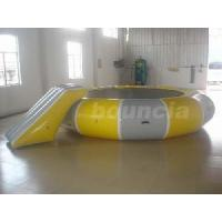 Wholesale Water Bouncer, Water Trampoline (TRC09) from china suppliers