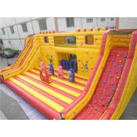 Wholesale Giant Inflatable Playground (CYFC-09) from china suppliers