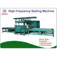 Wholesale H Frame Gantry Welding Machine 12 Months Warranty With 2 Shuttle Slides from china suppliers