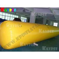 Wholesale Inflatable water tube,water sport game,KWS014 from china suppliers