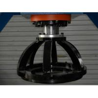 Wholesale Solid Forklift Tire Press Machine from china suppliers