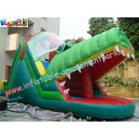 Wholesale Commercial Inflatable Dry Slide Toys Customized For Kids from china suppliers