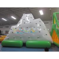 Wholesale ADULT INFLATABLE CLIMBING ICEBERG from china suppliers