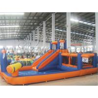 Quality Hot sale adult inflatable obstacle course,inflatable obstacle course for sale,outdoor obstacle course equipment for sale