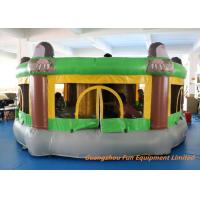 Inflatable Games Inflatable Human Whack A Mole Sport Games For Fun