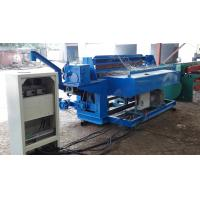 China High Productivity Automatic Steel Welded Wire Mesh Machine For Chicken Cage on sale