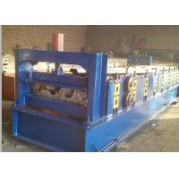 Wholesale High Speed Metal Deck Roll Forming Machine 688 Steel Structure For Metal Cold from china suppliers