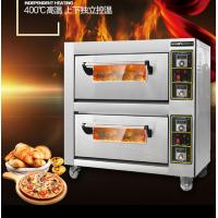 Buy cheap Food store electric oven, Makeing cake, bread, food machine, Pizza Oven from wholesalers