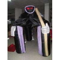 Buy cheap Inflatable Tent for Halloween from wholesalers