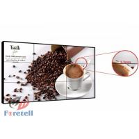 Buy cheap 3D Noise Reduction Conference Room Video Wall , Full Screen Display Seamless from wholesalers