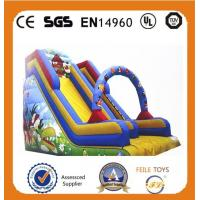 Wholesale Hot Sale high quality inflatable slides for adults from china suppliers