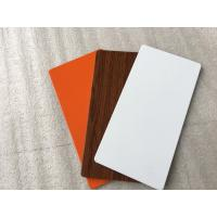 Wholesale Lightweight Aluminum Sign Panels Corrosion Resistance With  Sound Insulation from china suppliers