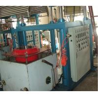Wholesale High Speed Film Blowing Machine , Heat Shrinkable Label Film Blown Machine from china suppliers