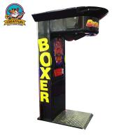 Wholesale Relaxing Hammer Arcade Machine / Popular Coin Operated Amusement Machines from china suppliers