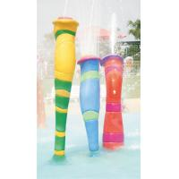 Wholesale largest indoor water park water splash equipment water park structures playground equipment from china suppliers